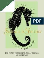 Science is Fiction - Jean Painlevé