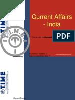 CurrentAffairs India Mumbai