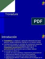 09-Tronadura