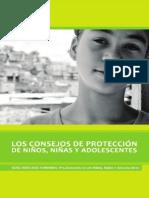 Consejos de Proteccion