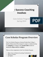 online module-what success coaching involves-pdf
