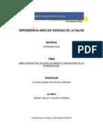 Uso, Alcances y Limitaciones de La Epidemiologia.