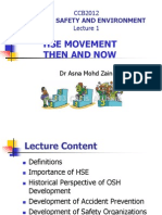 Lecture1-HSE Movement 2