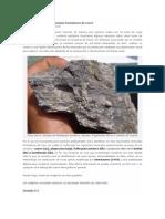 Cómo Reconocer Los Minerales Formadores De