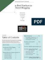 Blogging Wp Ibooks