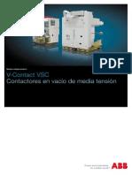 CA Vcontact Vsc(Es)l 1vcp000165 1106