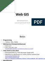 WebGIS- By Muhammad Haris