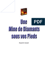 Russell Conwell - Une Mine de Diamants