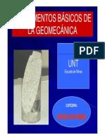 Fundamentos Basicos de La GeOmecanica_Ponencia 2 (1)