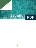 PRIM 5to Espanol