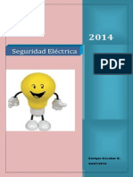 seguridad elctrica