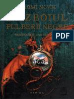 Naomi Novik - [TEMERAIRE 3] Razboiul Pulberii Negre