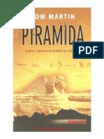 Tom Martin Piramida