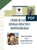 3_Cierre Faenas- Impactos y Responsabilidad