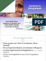 Bangladesh Cyclone