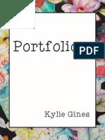 Kylies Portfolio