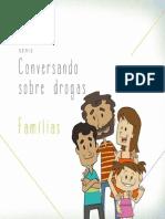 Cartilha Familias Sobre Drogas Site
