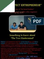 flipkartsuccessstory-130206033828-phpapp01