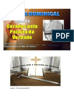 Licao 4 - Subsidio - Gerados Pela Palavra Da Verdade.docx