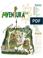 Atracciones Parque Aventura
