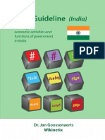 #Tag Guideline -India