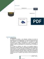 Diagrama de Flujo de Transporte de Glp