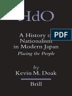 Kevin M. Doak