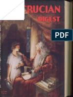Rosicrucian Digest, April 1943