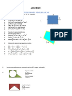 Matemat Xra La Edu Básica x -Guia Algebra Uno