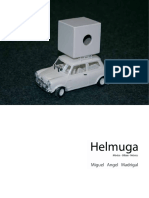 """Helmuga"" de Miguel Ángel Madrigal"