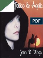 O Feitico de Aquila - Joan D. Vinge