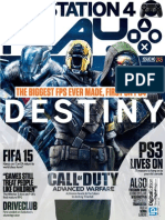 Play UK - Issue 245, 2014
