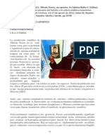 Gustavo Solís Fonseca - Alfredo Torero, sus aportes