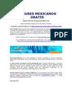 Albures Mexicanos Gratis, Recopilación de Los Mejores Albures Del Mundo