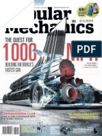 Popular Mechanics South Africa - April 2014