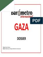 Dossier Gaza