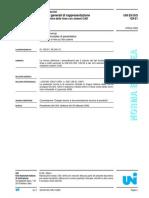 Uni en Iso 128-21 2002 (Disegni Tecnici - Principi Generali Di Rappresentazione - Preparazione De