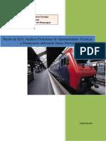 Informe Desarrollo Puerto de Ilo(a)