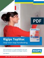 TopStuc_Rigips_Handleiding