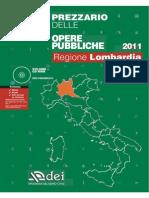Prezzario Lombardia 2011_sbloccato