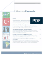 A Strategic Review of Indias Emerging Payments Market