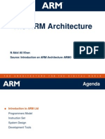 ARM Basic Architecture