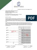 BOE - Final Report Letter