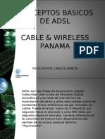 CONCEPTOS ADSL