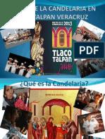 Fiesta de La Candelaria en Tacotalpan Veracruz