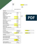 Cálculo de Puente Losa AASHTO LRFD