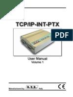 TCP Lesson 1