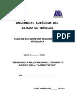Ejemplo Proyecto Tesis 2014