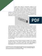Fractura Por Fatiga (Corrosión)
