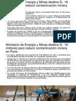 Noticias de Gestion Ambiental